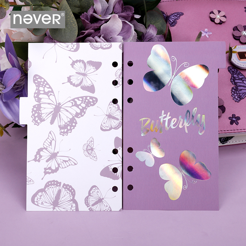 4a20c3 Buy A6 Planner Refill Spiral And Get Free Shipping Fr