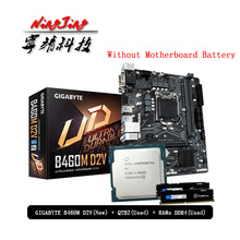 2666mhz Intel-Core Ddr4 8g QTB2 B460M Without-Cooler I9 10900k 1200 Pumeitou 16G GA Es