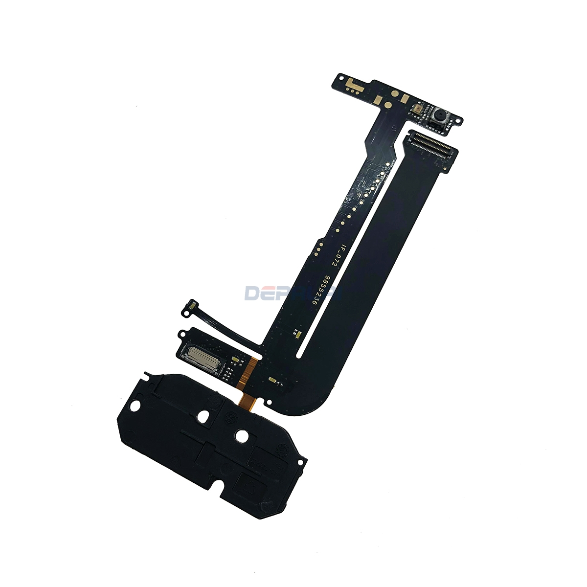 Mobile Phone Flex Cables Replacement Keypad Keyboard Joystick Membrane Flex Cable For Nokia  N95 Flex Cable