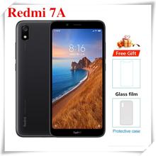 Globale Version Xiaomi Redmi 7A 4G LTE Smartphone Snapdragon 439 Octa Core 12MP 4000mAh MIUI 11 3GB + 32GB 5.45