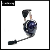 baofeng uv 5r uv מכשיר קשר אוזניות אוזניות עבור KENWOOD Baofeng UV-5R BF-888s Retevis H777 (4)