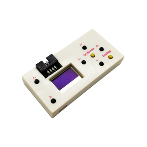 Image 2 - جديد ماكينة الحفر بالليزر LCD المصغرة وحدة تحكم غير متصل بالتحكم العددي بواسطة الحاسوب 3018 3018Pro BM 1610 لتقوم بها بنفسك حفارة الليزر 3 محاور GRBL غير متصل
