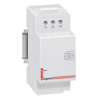 LeGrand in one celiane fur light regulator modular 1000 W, with status indicator 003610