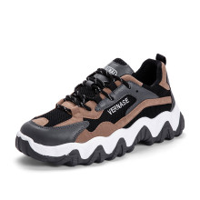 New Men Casual Shoes Lace up Me