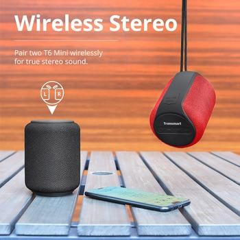 Bluetooth – колонка Tronsmart Element T6 Mini