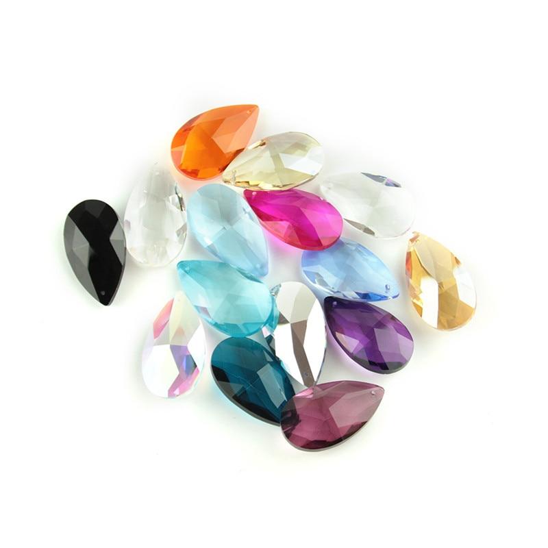300pcs 50mm Mixed Color Pendants + 800pcs 38mm Mixed Color Pendants + 100pcs 100mm AB Color Pendants