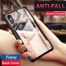 Transparent Silicone Soft TPU Case For HUAWEI Nova 5i Pro 2i 3 3i 3e 4 4e Y5 Y6 Pro 2018 Y7 Y9 Prime 2019 Y3 Y6 Pro 2017 Cover(China)