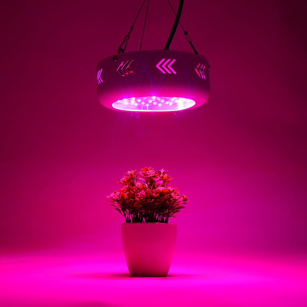 Işık büyümeye yol açtı Fitolamp tam spektrum kapalı bitki ışıkları Phytolamp bitkiler için LED lamba çiçekler büyümek çadır 130 W/ 150 W/216 W/300 W|LED Büyüyen Işıklar|Işıklar ve Aydınlatma - title=