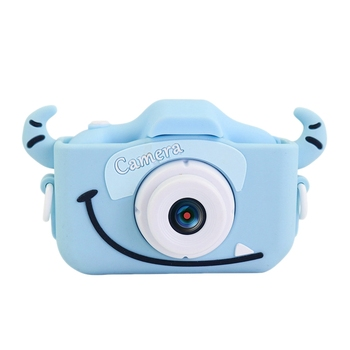 Kids Camera 1080P HD with 2.0 Inches Color Screen Dual Selfie Video Game Children Camera Toys Gifts for Children