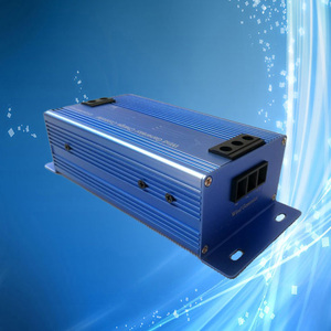 600W 12V/24V/48V Automatically Distinguish Wind Power Generator Charge Controller with LED Indicator,Manual Brake and Auto Brake(China)