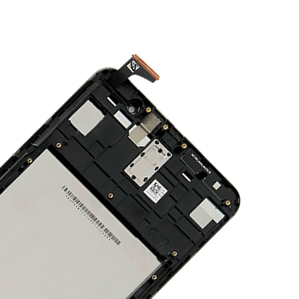 """WHITE Asus Memo Pad 7/"""" K013 ME176 ME176C Digitizer Touch Screen Replacement"""