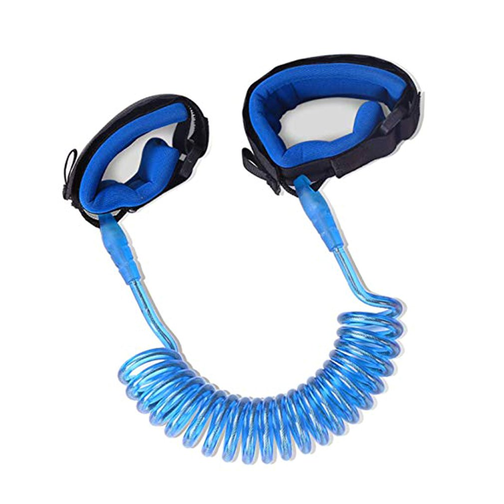 Rotating Head Rotated Anti-Lost With Traction Rope Baby Anti-Lost Bracelet Anti-Lost Rope Child Safety Equipment
