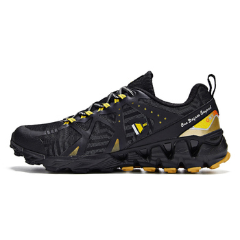 361 ° men's shoes spring and summer 2020 new 361 ° outdoor cross-country shoes antiskid running wear-resistant sports shoes