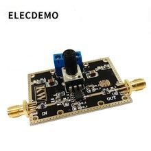 Силовой усилитель ths3201 18 ГГц пропускная способность мА сопротивление