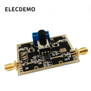 Image 1 - THS3201 مضخم التشغيل الحالي 1.8GHz عرض النطاق الترددي القيادة الحالية 100mA مقاومة 780KΩ
