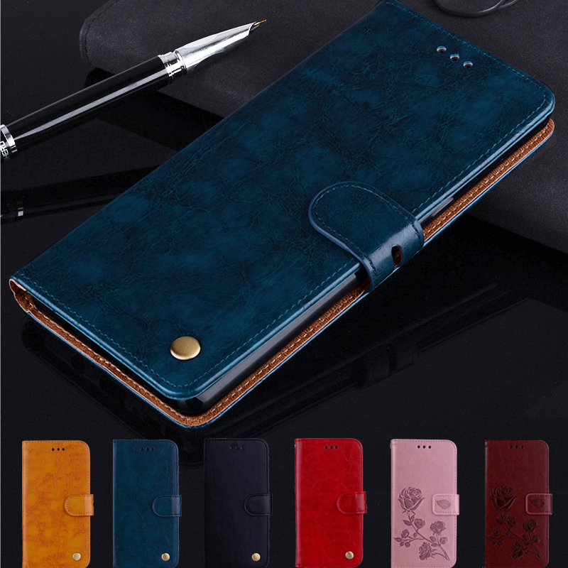 Leather Wallet Cover Flip Case For <font><b>Meizu</b></font> <font><b>C9</b></font> <font><b>Pro</b></font> <font><b>C9</b></font> Fundas Book Stand Back Cover For <font><b>Meizu</b></font> <font><b>C9</b></font> <font><b>Pro</b></font> <font><b>C9</b></font> Coque Cover image