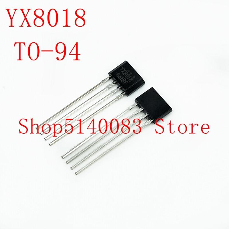 20PCS NEW YX8018 YX8115 YX8052F YX8019 YX5252F YX805A  YX8122  YX8181B YX8615C YX8181L YX806