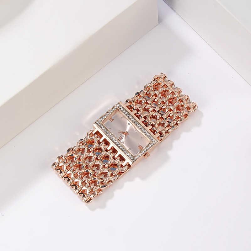 Armband Uhr Frauen Mode Damen Uhr Luxus Gold Frauen Uhren frauen Uhren Uhr reloj mujer montre femme relogio