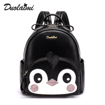 Fashion High Quality Youth Women Backpack Teenage Girls Female School Shoulder Bag Bagpack Mochila