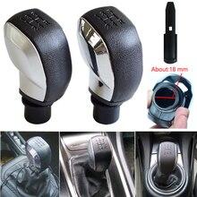 Manette de changement de vitesse manuelle, étui de démarrage pour voiture Peugeot 5 vitesses, 307 301 206 207 408 308 508 2008 3008