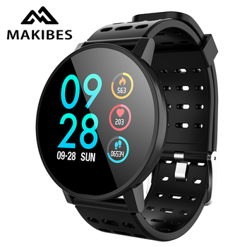 Makibes T3 Activity Fitness tracker for Men women