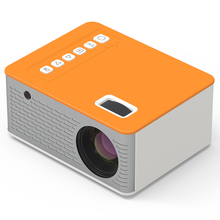 Supplie Projector-Support Video-Player Cinema Mobilephone Office Mini Portable UC28D