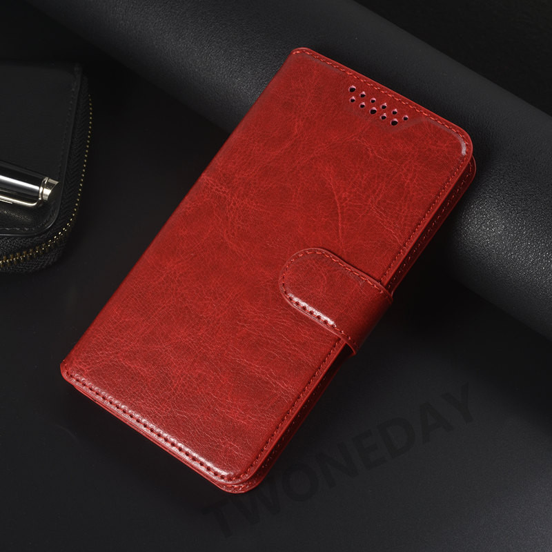 Luxury PU Leather <font><b>Cover</b></font> For <font><b>Alcatel</b></font> <font><b>One</b></font> <font><b>Touch</b></font> <font><b>Pop</b></font> <font><b>3</b></font> 5025D 5025 <font><b>5.5</b></font>