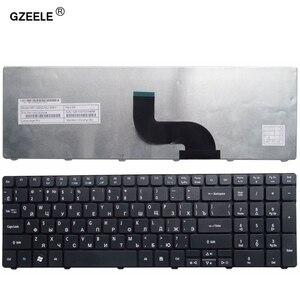 Image 5 - GZEELE teclado ruso para ordenador portátil, para Acer Aspire 5253 5333 5340 5349 5360 5733Z 5733 5750G 5750Z 5750ZG 5750 5250G RU nuevo