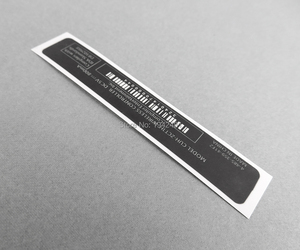 Image 4 - OCGAME 10 sztuk/partia OEM dla kontrolera PS4 obudowa Shell Slim czarny powrót naklejki etykiety uszczelki