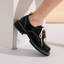 Брендовые женские туфли osunlina на низком квадратном каблуке
