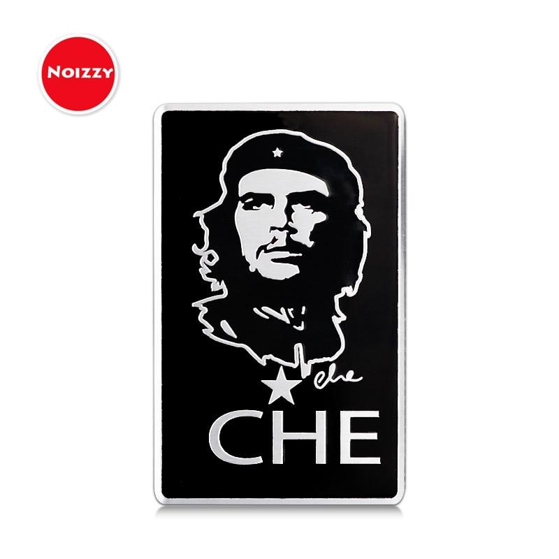 "Fidel Castro Cuba Car Bumper Window Sticker Decal 5/""X4/"""