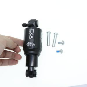 Image 5 - Амортизатор пневматический Exa form A5 RE RR1 складной для горного велосипеда MTB, горный, горный, Kindshock 125 150 мм air room850 1