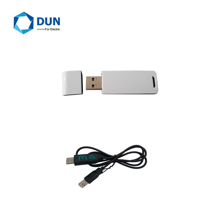 Controlador Sabvoton, adaptador Bluetooth y Cable USB, funciona con la serie SVMC