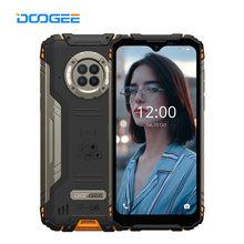 DOOGEE S96 Pro wytrzymały Android 10.0 telefon komórkowy 6.22