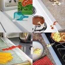Бытовые кухонные противомасляные уплотнительные прокладки, противообрастающие резиновые уплотнительные прокладки для газовой плиты, улучшают окружающую среду
