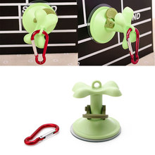 Rubber Dog Accessories Pet Products Dog Parking Grooming Stay-N-Wash Tub Restraint Suction Cup Hook Leash Accessories(China)