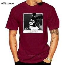 Camisa de algodão de alta qualidade do estilo dos homens da moda das camisas de t