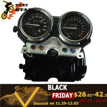 Motorcycle Street Bike Speedometer Gauge Meter Tachometer Gauges For HONDA CB400 CB 400 1992-1994 1992 1993 1994 92 93 94 - Category 🛒 Automobiles & Motorcycles