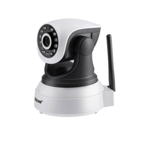 Sricam SP017 HD 2.0MP Wifi IP Camera 4X Zoom Mini Wireless Smart Home CCTV Camera Mobile Remote 360° View Indoor Baby Monitor