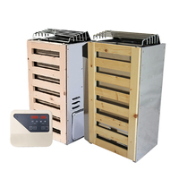 Good quality electric steam room sauna heater with sensor