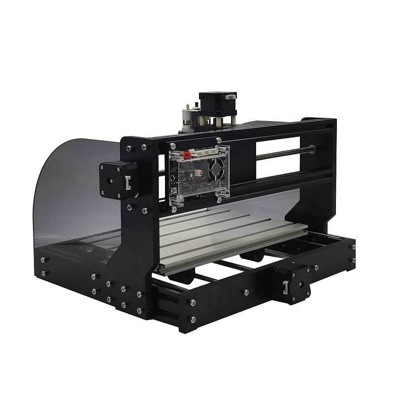 3018 CNC Machine With Bluetooth And USB Port for Wood/Plastic/PCB/Acrylic/Plywood 3