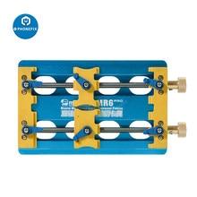 Mechaniker MR6 Pro Universal PCB Halter Hohe Temperatur Präzision Doppel-Lager Leuchte Motherboard Chip Entlöten Leuchte