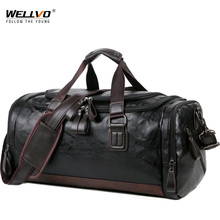 Handbag Duffel-Bags Luggage-Bag Tote Weekend-Bag Traveling Carry On Large Casual Men