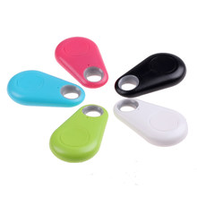 Alarm Key Child Pet Finder Mini GPS Tracking Finder Device Auto Car Pets Kids Motorcycle Tracker Track(China)