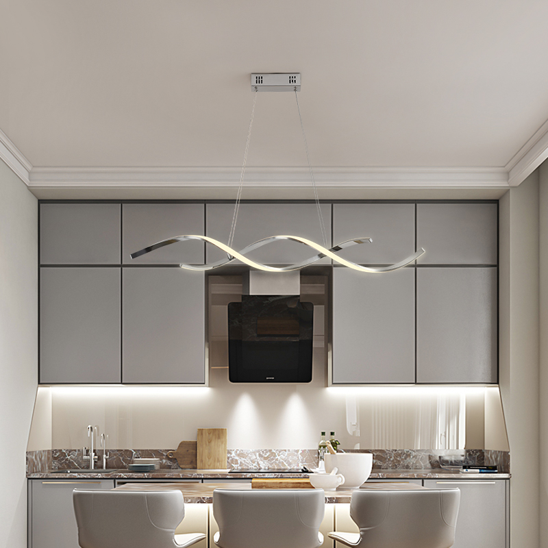 cheapest Hot Sale Modern Pendant Lights For Bedroom Living Room Dining Room Office Room Fixture Creative LED Pendant Lamp Input 110V 220V