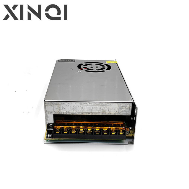 S‑200‑5 Switching Power Supply Adapter LED Transformer For CCTV DC 5V//40A//200W