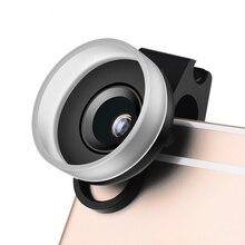 Макрообъектив 4K HD без искажений 105 мм, без виньетирования, 15X, с деталями ювелирных изделий, объектив для камеры SLR, для большинства смартфонов