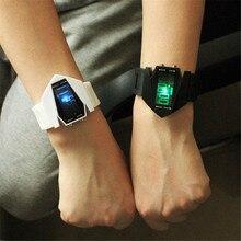 skmei Luxury Digital Alarm Stopwatch Back Light LED Watch Women Men Children Spo
