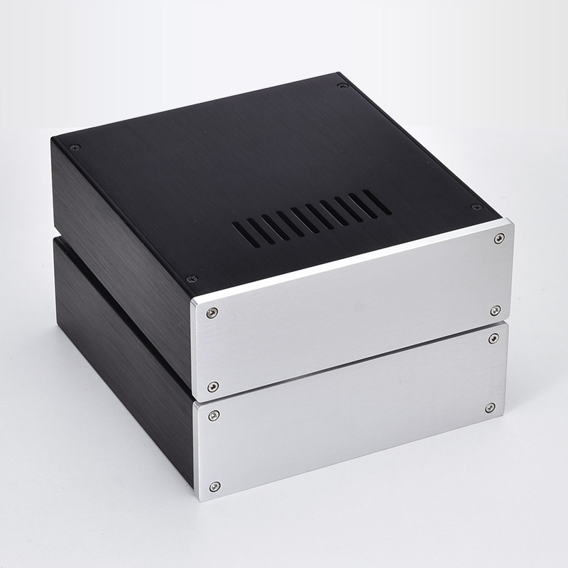 BRZHIFI BZ2207 Series Aluminum Case For DIY Short Version
