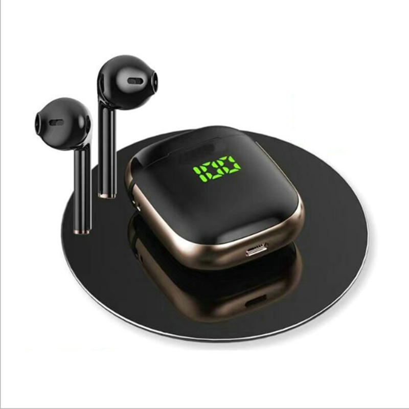 TWS Earbuds Wireless Bluetooth 5.0 Earphones HIFI Stereo Sport Headphones Touch Control Gaming Headset With LED Charger Box